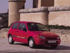Ver foto 1 de Toyota Starlet 1996