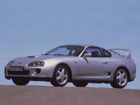 Ver foto 6 de Toyota Supra 1993