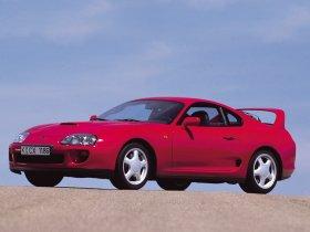 Ver foto 5 de Toyota Supra 1993