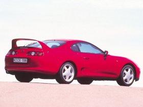 Ver foto 4 de Toyota Supra 1993