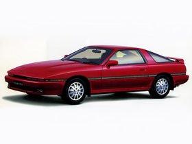 Fotos de Toyota Supra 3.0 GT Turbo MA70 1986