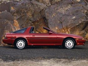 Ver foto 2 de Toyota Supra 3.0 Sport Roof USA MA70 1986