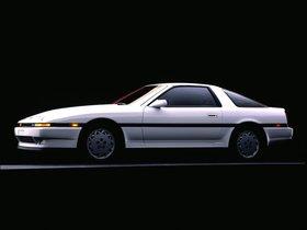 Fotos de Toyota Supra 3.0 Sport Roof USA MA70 1986