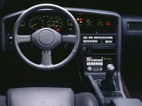 Ver foto 10 de Toyota Supra 3.0 Turbo Sport Roof USA MA70 1987