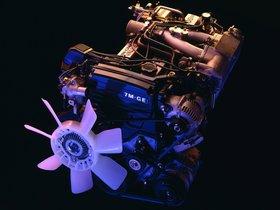 Ver foto 8 de Toyota Supra 3.0 Turbo Sport Roof USA MA70 1987