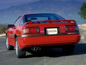 Ver foto 7 de Toyota Supra 3.0 Turbo Sport Roof USA MA70 1987