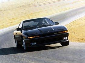 Ver foto 5 de Toyota Supra 3.0 Turbo Sport Roof USA MA70 1987
