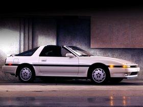 Ver foto 4 de Toyota Supra 3.0 Turbo Sport Roof USA MA70 1987