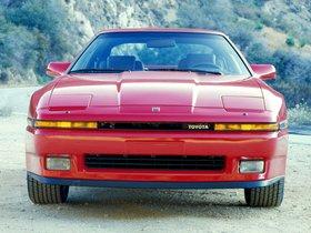 Ver foto 2 de Toyota Supra 3.0 Turbo Sport Roof USA MA70 1987