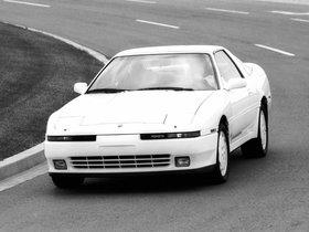 Ver foto 4 de Toyota Supra 3.0 Turbo Sport Roof USA MA70 1989