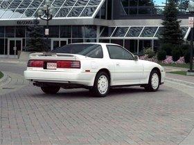 Ver foto 3 de Toyota Supra 3.0 Turbo Sport Roof USA MA70 1989