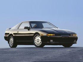 Ver foto 2 de Toyota Supra 3.0 Turbo Sport Roof USA MA70 1989