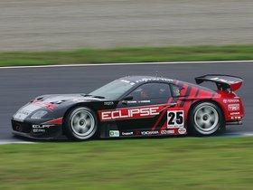 Ver foto 4 de Toyota Supra GT500 Super GT 2004