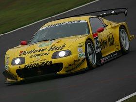 Ver foto 3 de Toyota Supra GT500 Super GT 2004