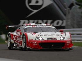 Ver foto 2 de Toyota Supra GT500 Super GT 2004