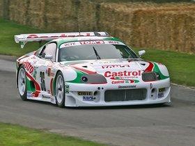 Ver foto 1 de Toyota Supra GT500 Toms 1997