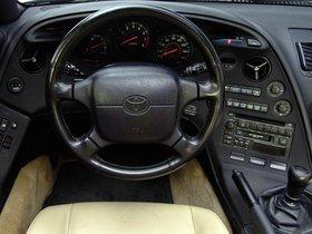 Ver foto 13 de Toyota Supra Targa A80 1993