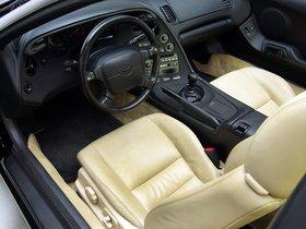 Ver foto 12 de Toyota Supra Targa A80 1993