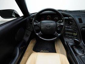 Ver foto 11 de Toyota Supra Targa A80 1993