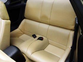 Ver foto 8 de Toyota Supra Targa A80 1993