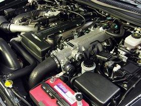 Ver foto 6 de Toyota Supra Targa A80 1993