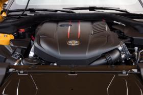 Ver foto 24 de Toyota GR Supra (A90) 2019