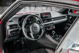 Ver foto 25 de Toyota GR Supra (A90) 2019