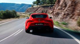 Ver foto 10 de Toyota GR Supra (A90) 2019