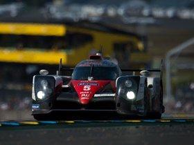 Ver foto 7 de Toyota TS050 Hybrid Le Mans Spec 2016