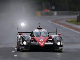 Ver foto 6 de Toyota TS050 Hybrid Le Mans Spec 2016