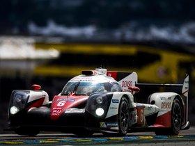 Ver foto 5 de Toyota TS050 Hybrid Le Mans Spec 2016