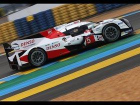 Ver foto 3 de Toyota TS050 Hybrid Le Mans Spec 2016