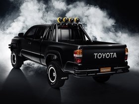 Ver foto 4 de Toyota Tacoma Back To The Future Concept 2015