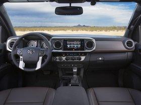 Ver foto 13 de Toyota Tacoma Limited Double Cab 2015