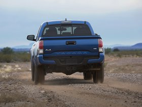 Ver foto 4 de Toyota Tacoma Limited Double Cab 2015