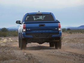 Ver foto 4 de Toyota Tacoma Limited Double Cab 2015