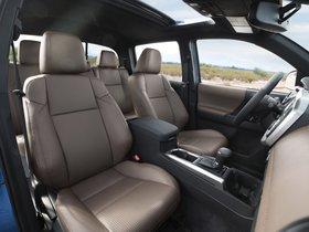 Ver foto 11 de Toyota Tacoma Limited Double Cab 2015