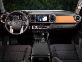 Ver foto 14 de Toyota Tacoma SR5 Access Cab 2015
