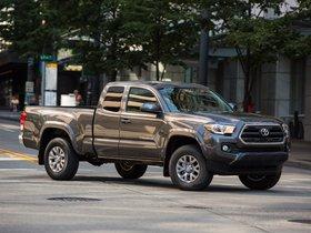 Ver foto 5 de Toyota Tacoma SR5 Access Cab 2015