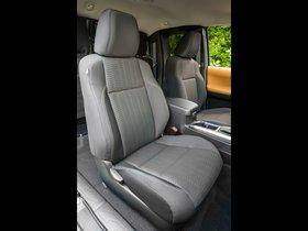 Ver foto 12 de Toyota Tacoma SR5 Access Cab 2015