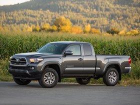 Ver foto 8 de Toyota Tacoma SR5 Access Cab 2015