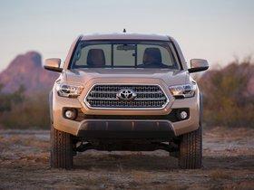Ver foto 6 de Toyota Tacoma TRD Off Road Access Cab 2015
