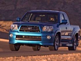 Ver foto 4 de Toyota Tacoma X-Runner 2005