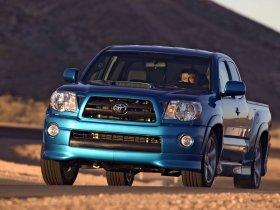 Ver foto 3 de Toyota Tacoma X-Runner 2005