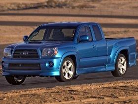 Ver foto 2 de Toyota Tacoma X-Runner 2005