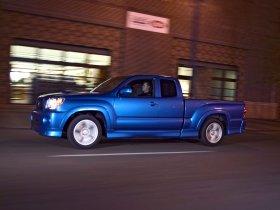 Ver foto 7 de Toyota Tacoma X-Runner 2005