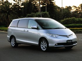 Fotos de Toyota Tarago
