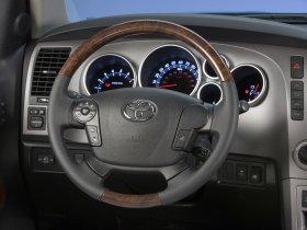 Ver foto 15 de Toyota Tundra CrewMax Platinum Package 2009