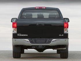 Ver foto 4 de Toyota Tundra CrewMax Platinum Package 2009
