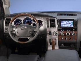 Ver foto 14 de Toyota Tundra CrewMax Platinum Package 2009